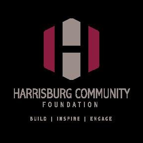 Harrisburg Community Foundation Logo