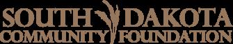 South Dakota Community Foundation Logo