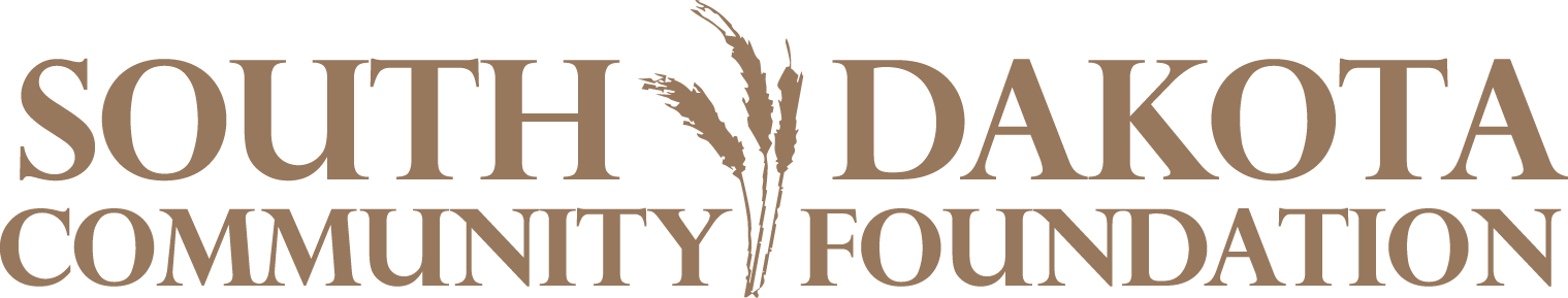 South Dakota Community Foundation Logo